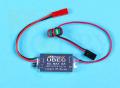 【6Aタイプ】スイッチング式5V / 6V 変換レギュレーター(UBEC)