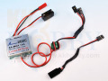 【8Aタイプ】スイッチング式5V / 6V 変換レギュレーター(UBEC)