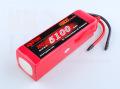 リポバッテリー KYPOM K6 18.5V 5100mA 35C-70C
