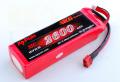 リポバッテリー KYPOM K6 22.2V 2600mA 35C-70C