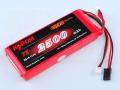 【平型】プロポ用リポバッテリー KYPOM K6 11.1V 2500mA