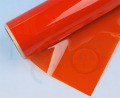 Eライト 透明オレンジ