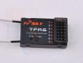 FrSky TFR6(FASST互換2.4G受信機)