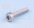 ステンレスキャップボルト(M2x10mm)10個セット