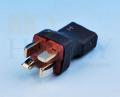 バッテリー2直列接続コネクター(ウルトラプラグタイプ)  /60A5B