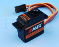 E-MAX ミニサーボ(メタルギヤ) ES09MA