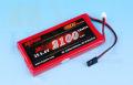 受信機用LiFeバッテリー KYPOM K6 6.6V 2100mA