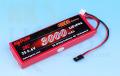 受信機用LiFeバッテリー KYPOM K6 6.6V 3000mA