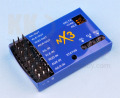 MAT TECH NX3 V1.0 フライトコントローラー(3軸ジャイロ)