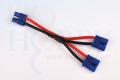 バッテリー並列接続コード(EC3タイプ)