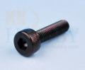 キャップボルト:黒(M3x12mm)