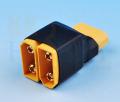 バッテリー直列コネクター(XT90タイプ)