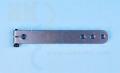 アルミシングルサーボアーム 62mm(JR互換)