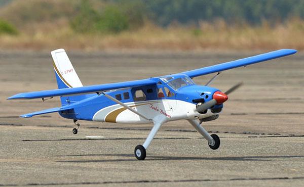 Turbo Beaver .91/15cc