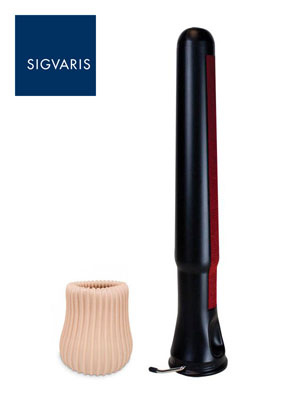 SIGVARIS Doff N' Donner + Cone セット (弾性ストッキングの着脱補助器具)