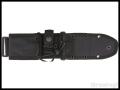 ESEE Knives 5/6 MOLLE Back - Black