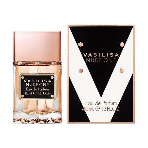 ヴァシリーサ ヌードワン EDP SP 40ml ローラプロデュース香水