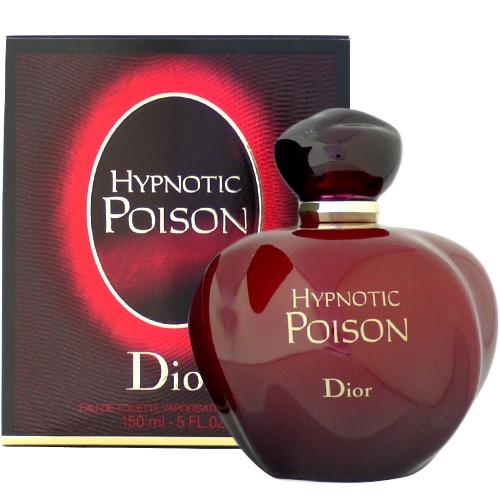 クリスチャン ディオール ヒプノティック プワゾン EDT SP 150ml 香水