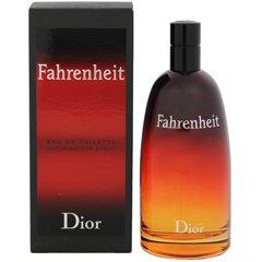 クリスチャン ディオール ファーレンハイト EDT SP 200ml 香水