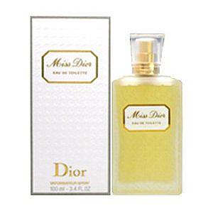 クリスチャン ディオール Christian Dior 香水 ミスディオール オードトワレ スプレー EDT SP 100ml