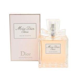 クリスチャン ディオール Christian Dior 香水 ミスディオール シェリー オードトワレ スプレー EDT SP 50ml
