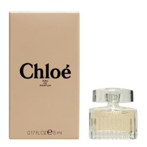【送料無料】 クロエ CHLOE ミニ 香水 オードパルファム EDP 5ml