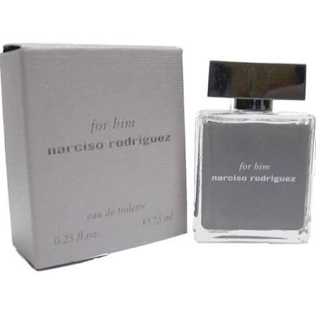 ナルシソロドリゲス フォーヒム EDT 7.5ml ミニ香水
