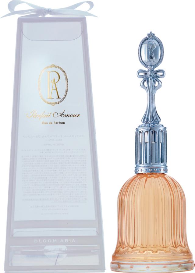 パルフェタムール ブルームアリア オードパルファム EDP SP 50ml 香水