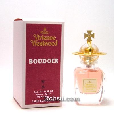 ヴィヴィアンウェストウッド Vivienne Westwood 香水 ブドワール オードパルファム スプレー EDP SP 30ml