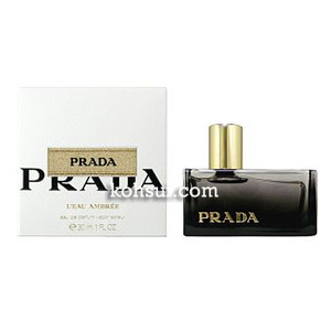 プラダ PRADA 香水 ローアンブレー オードパルファム スプレー EDP SP 30ml