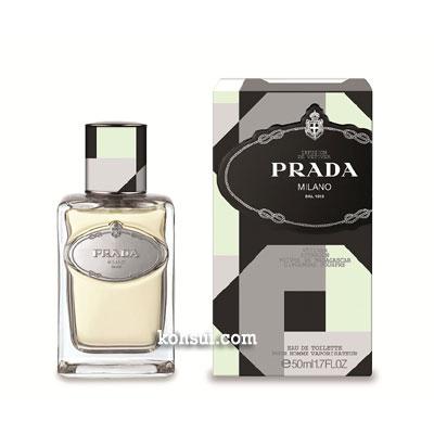 プラダ PRADA 香水 インフュージョン ベチバー オードトワレ スプレー EDT SP 50ml