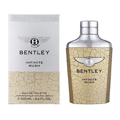 ベントレー インフィニットラッシュ EDT SP 100ml 香水