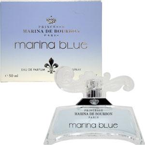マリナドブルボン MARINA DE BOURBON マリナ ブルー オードパルファム スプレー EDP SP 30ml