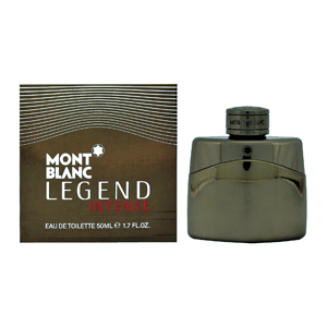 モンブラン MONTBLANC 香水 レジェンド インテンス オードトワレ スプレー EDT SP 50ml
