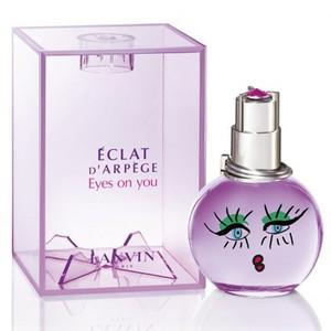 ランバン エクラドゥ アルページュ アイズオンユー EDP 50ml 香水