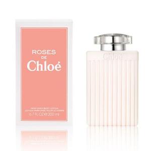 クロエ Chloe ローズドクロエ ボディーローション 200ml
