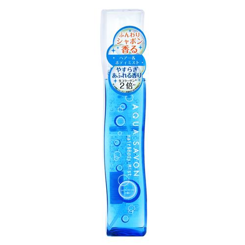 アクアシャボン ヘア&ボディミスト シャンプーフローラルの香り 150ml