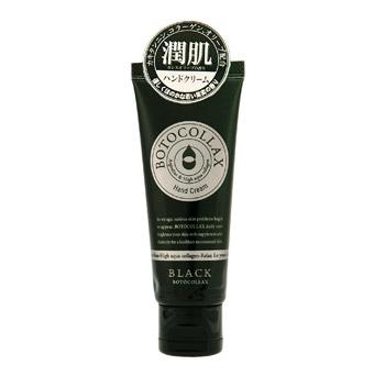 ボトコラックス ブラック BOTOCOLLAX BLACK オリーブ ハンドクリーム 30g