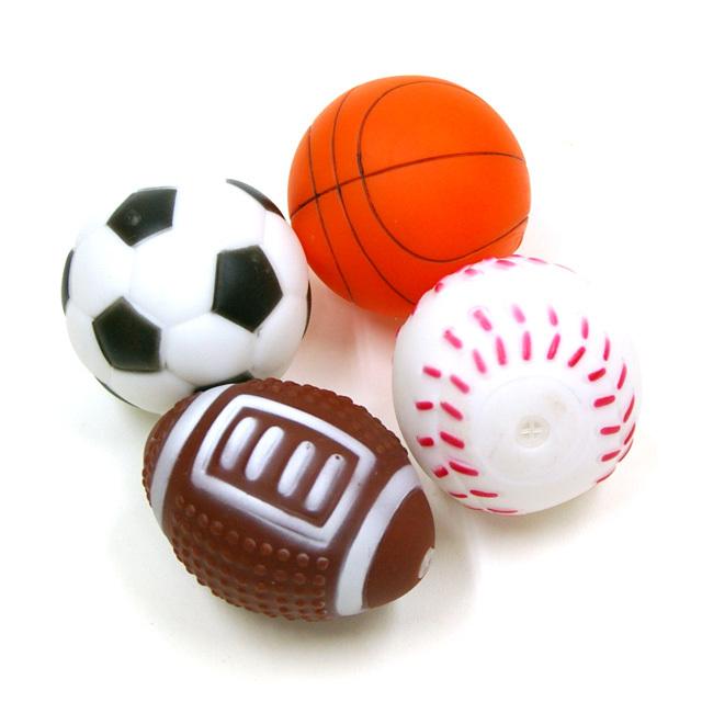 【8,000円以上でプレゼント】フェレットTOY スポーツボール