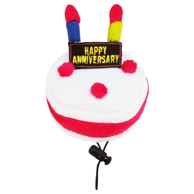 ★お誕生日や記念日に★SS[ケーキ帽子]