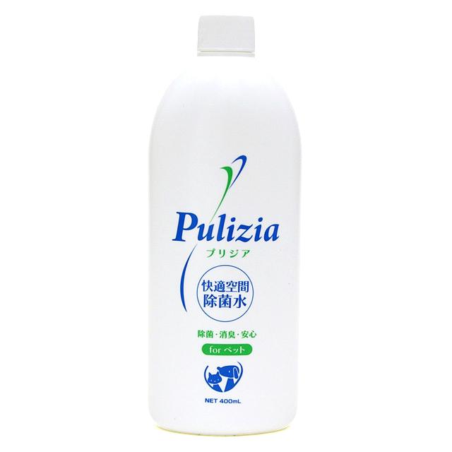 快適空間除菌剤プリジア 詰め替え用