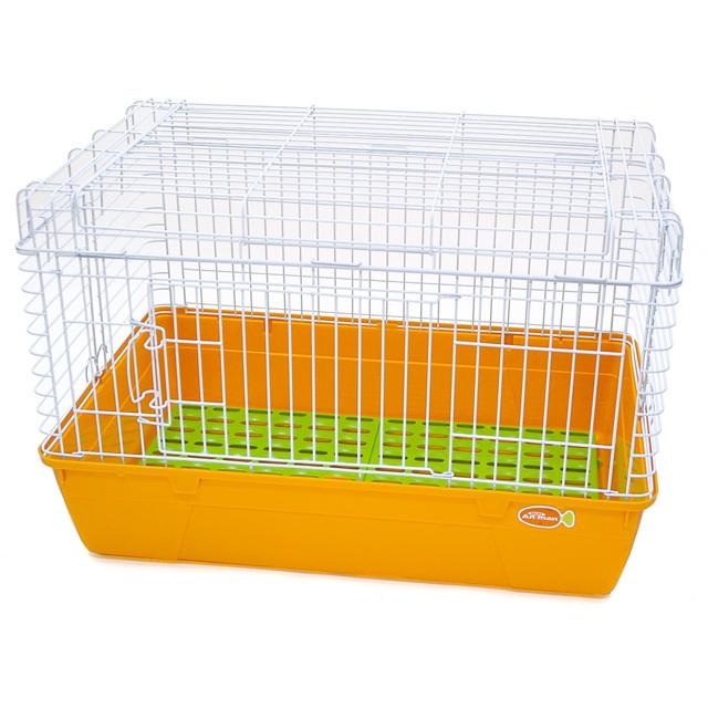 ウサギのキャロットハウス
