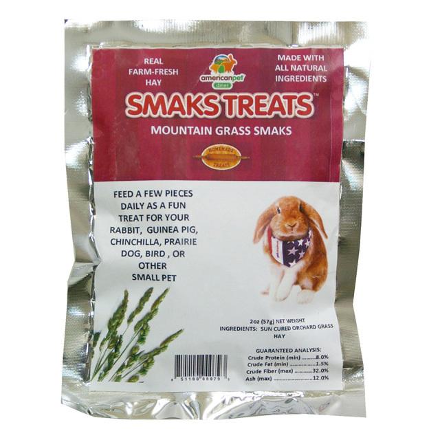 SMAKS TREATS マウンテングラス