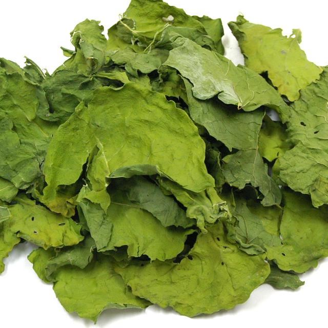 無農薬・無肥料 乾燥ブロッコリーの葉 30g