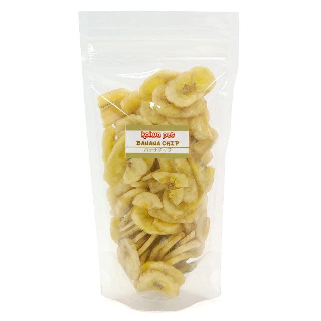 小岩ペットオリジナル バナナチップ