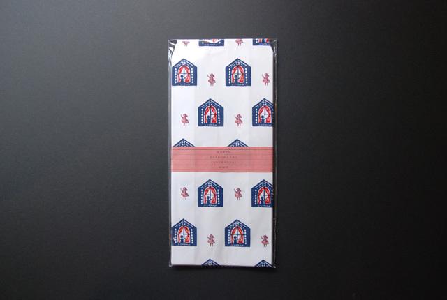 倉敷意匠計画室×関 美穂子 おすそわけ袋(大) マッチ売りの少女