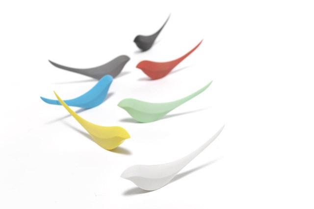 Birdie paperknife 1