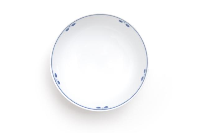 白山陶器 「BLOOM・ブルーム」 ボール M 15.5cm