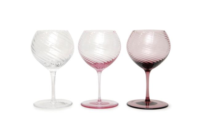 Sugahara Glass(スガハラガラス) 「bueno・ブエノ」
