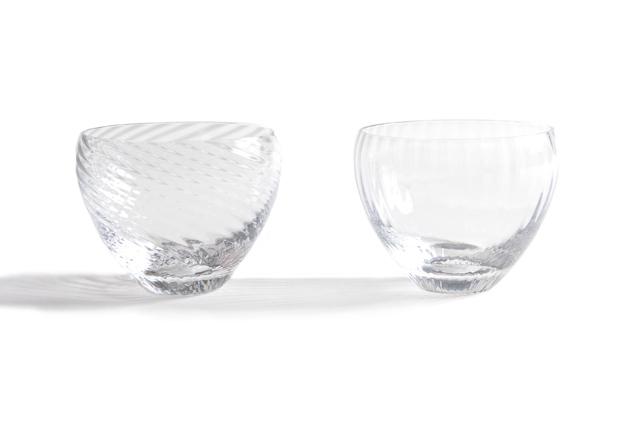 Sugahara Glass(スガハラガラス) 「arco・アルコ」 グラス・ボウル